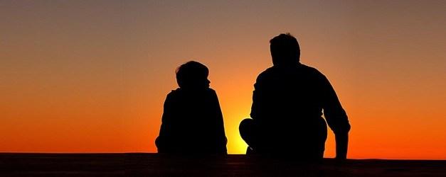 Hablar de cáncer con los hijos (cuando son niños)