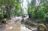 4x4 Bush Driving Course