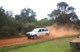 4wd Defensive Driving (High Range) Training Photo