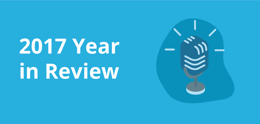 Oncrawl 2017 Year In Review