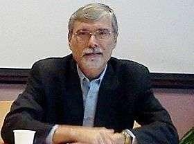 Jorge Luis Acanda