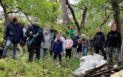 Essonne verte Essonne propre