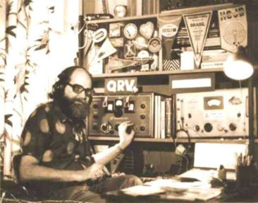 Prof. Robert Veltmeijer - foto de Francisco Turelli