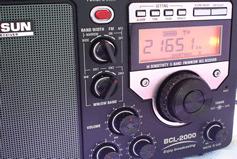 Tecsun BCL-3000