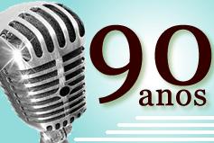 90 anos do rádio brasileiro