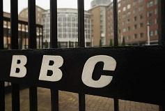 BBC recebe jamming