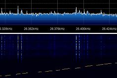 Monitoramento Anatel em HF
