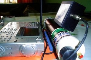 Antena RGP3