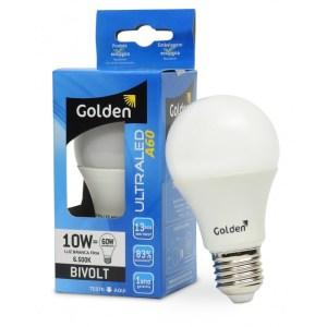 Lâmpada LED Golden