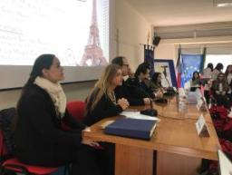 liceo manzoni - consle francese