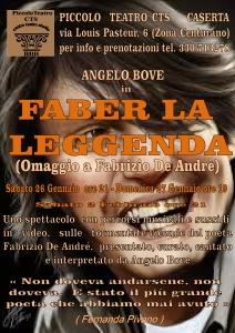 loc. Faber La Leggenda