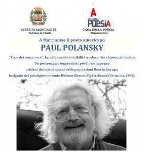 Paul Polanski locandina