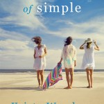 Cover Reveal: Slightly South of Simple