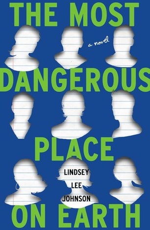 The Most Dangerous Place on Earth Book Cover