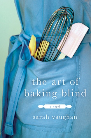 The Art of Baking Blind Book Cover