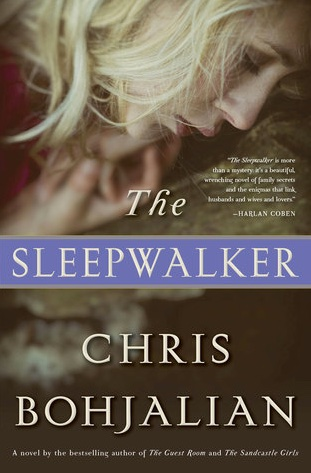 The Sleepwalker Book Cover