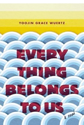 Everything Belongs to Us Book Cover