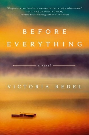Before Everything Book Cover