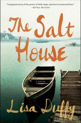 The Salt House Book Cover