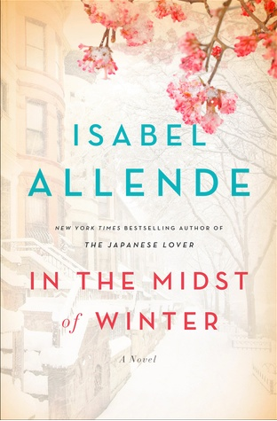 In the Midst of Winter Book Cover