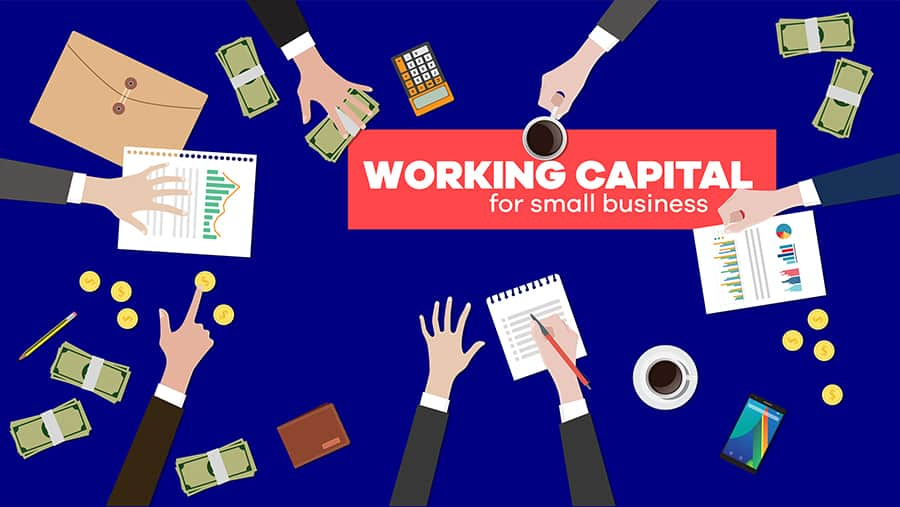 working capital financing in a nutshell