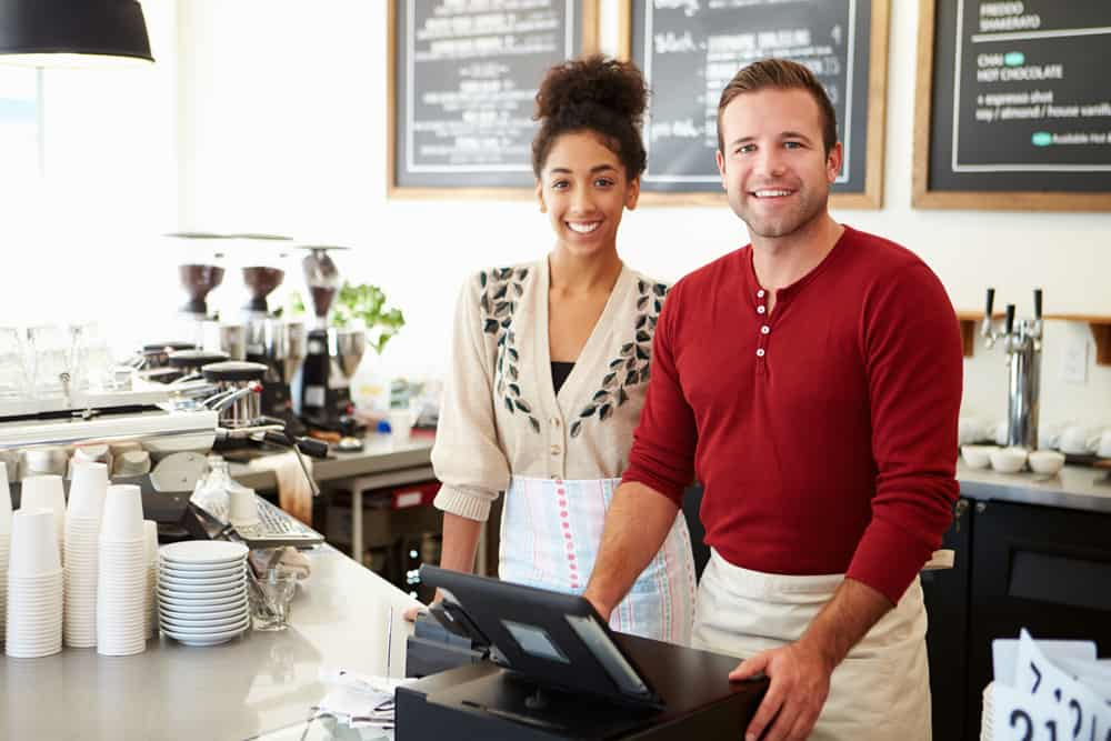 ramping up for Small Business Saturday