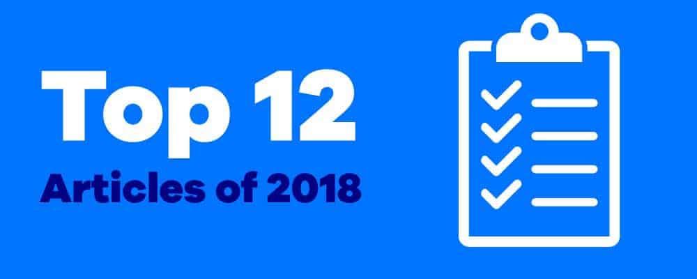 top-12-ondeck-articles of 2018
