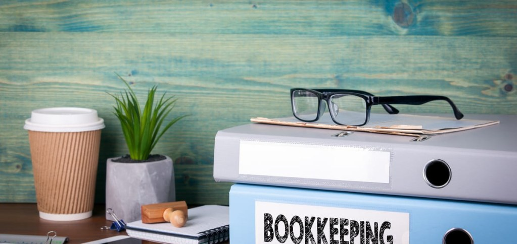 bookkeeping habits