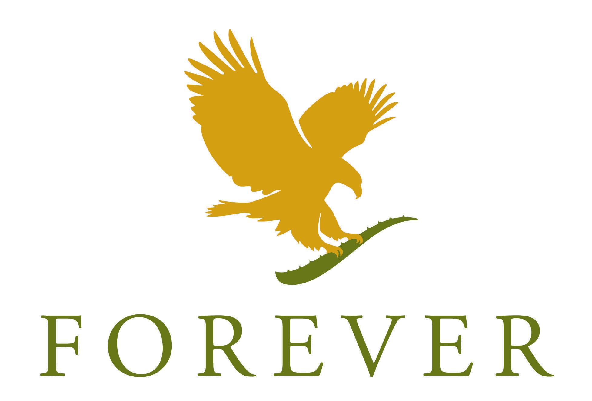 Afbeeldingsresultaat voor forever aloe vera logo