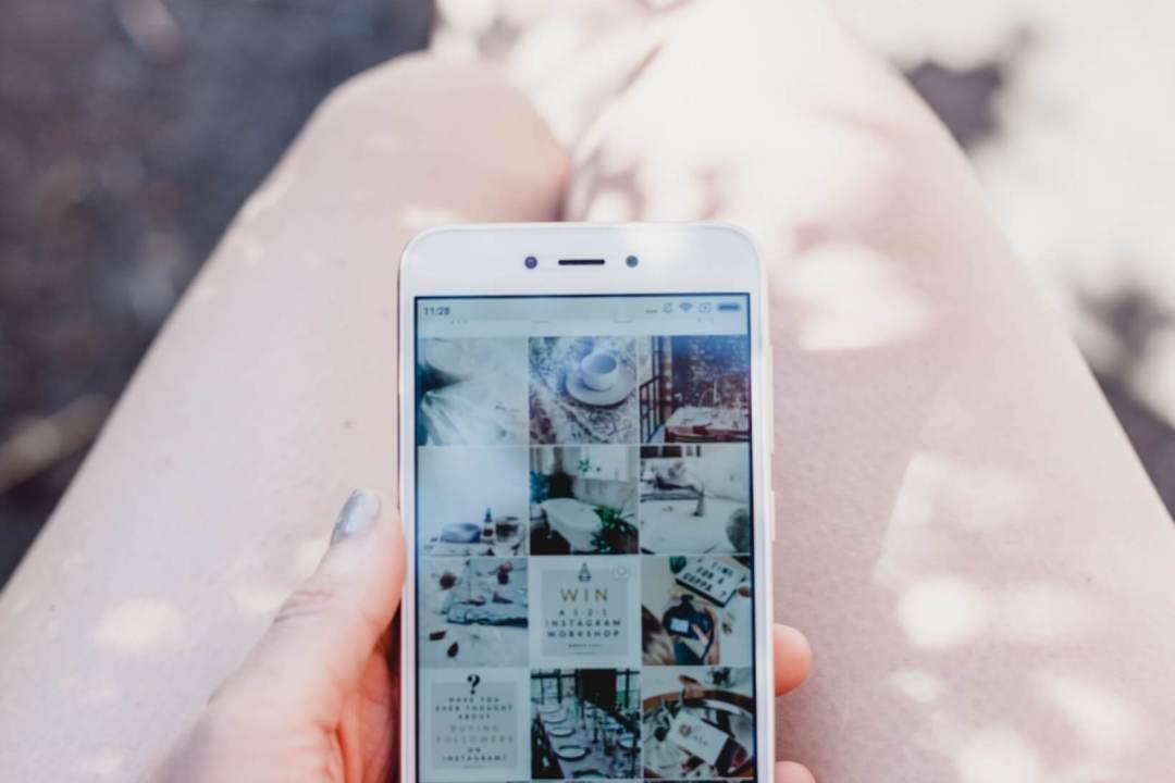 Instagram inzetten voor je bedrijf