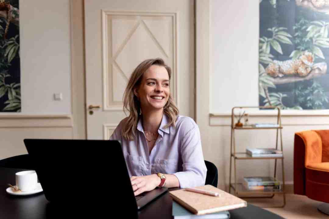 Ondernemer van de maand: Manouk Keurntjes