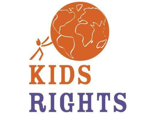 Stichting Kidsrights - Marc Dullaert