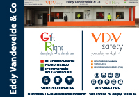 GiftRight-VDV safety