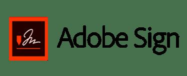 Adobe Sign digitaal ondertekenen