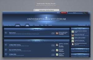 UWH_forum
