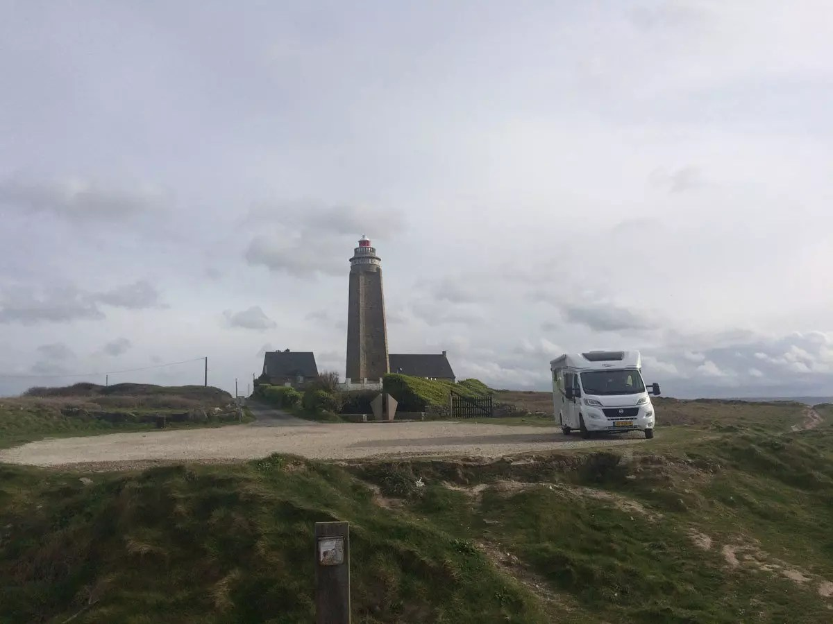 #1 | Normandië 2016