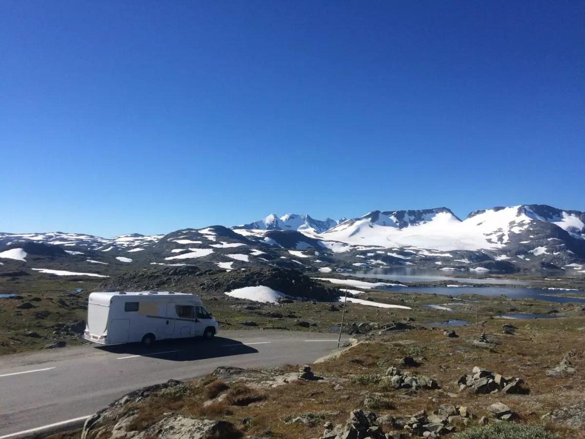 #1   Noorse Fjorden 2016