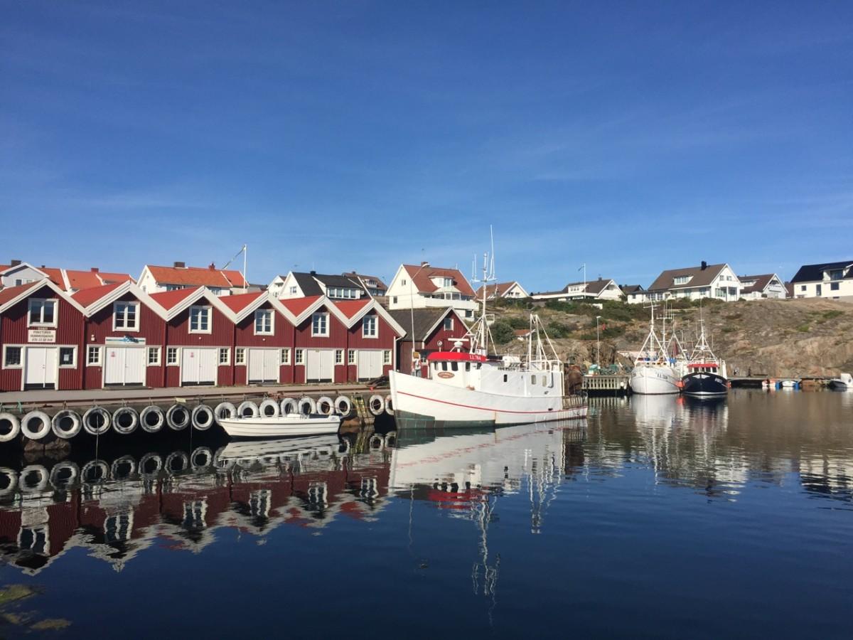 #1 | Scandinavië 2018