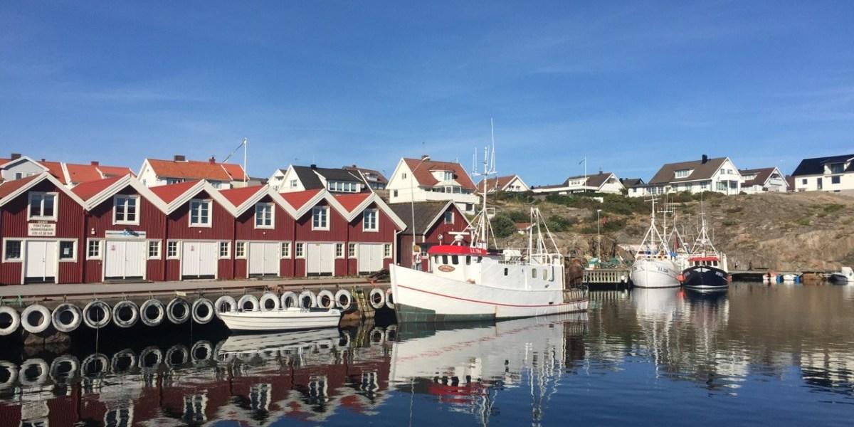 Zuidwest Zweden & Zuid Noorwegen