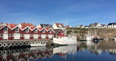 #1 | Scandinavië