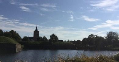 Eemvallei en Naardermeer