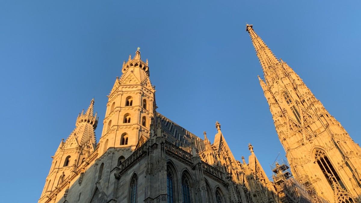 #3 | Schnitzels in Wenen