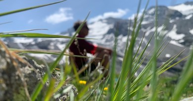 #1 | Franse Alpen