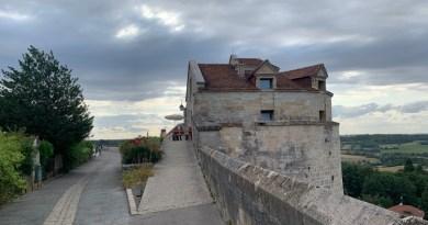 #17 | De poorten van Langres