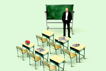 curriculumherziening ondanks weerstand in het onderwijsveld