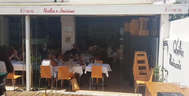NOÉLIA E JERÓNIMO (Cabanas de Tavira, Algarve)