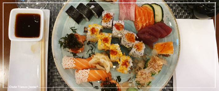 tamagoshi restaurante japones all you can eat