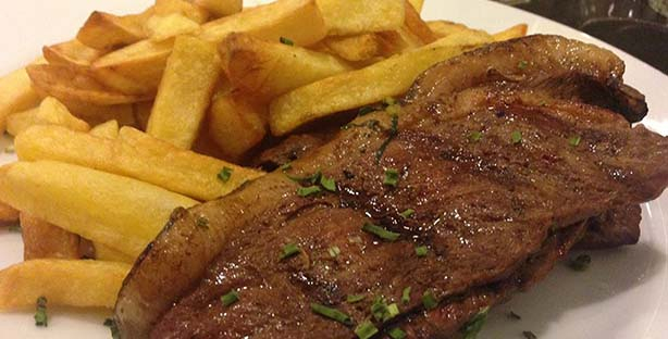 VIP – VERY IMPORTANT PICANHA