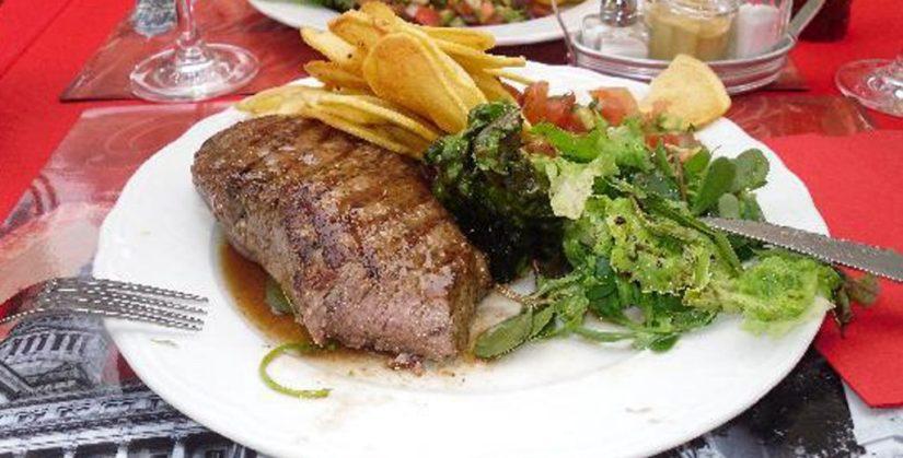 cafe buenos aires - argentino restaurante carne lisboa