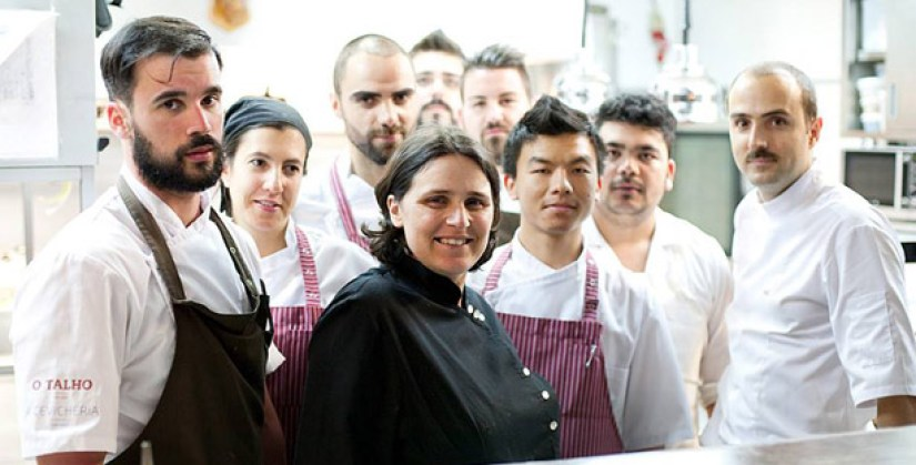 o talho 4 domingos 4 gastronomias evento chef kiko lisboa 2
